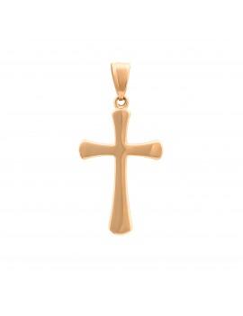 Złoty Krzyżyk Klasyk Na Prezent
