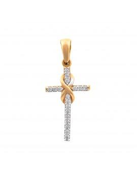 Złoty Krzyżyk...