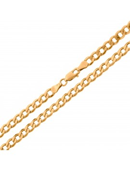 Złoty Łańcuszek 55cm...