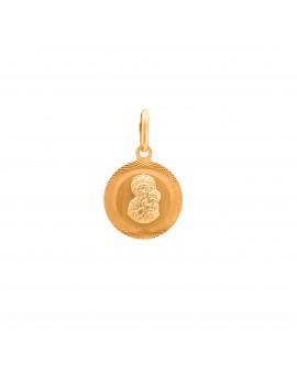 Złoty Medalik Na Co Dzień...