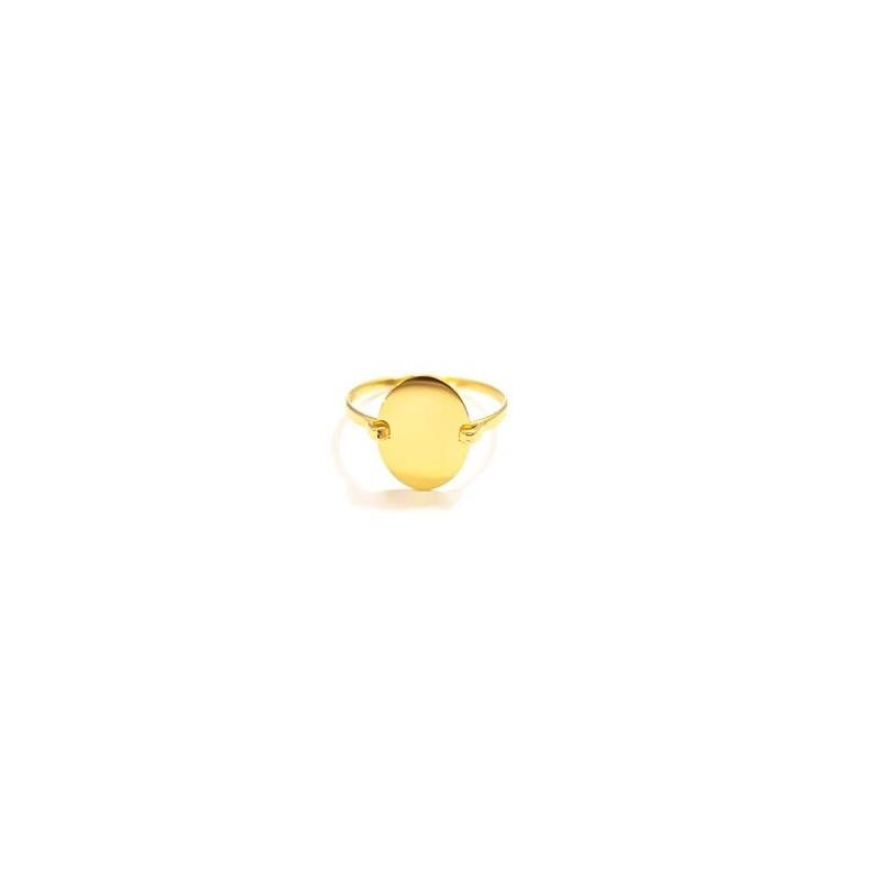 Złoty Pierścionek Pełne Koło