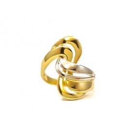 Złoty Pierścionek pr585...