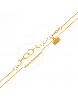Złoty Łańcuszek Klasyczny...
