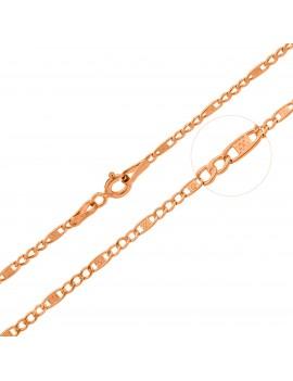 Złoty Łańcuszek 60cm Merino...