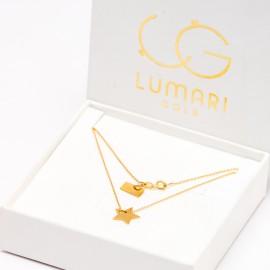 Biżuteria złota LumariGold.pl - Sklep z wyjątkową, złotą biżuterią!