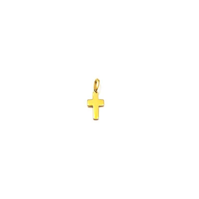 Złoty Klasyczny Krzyżyk