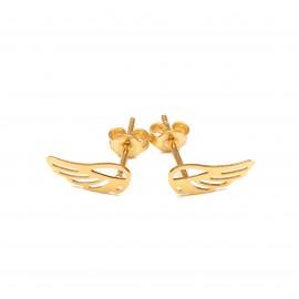 Złote Sztyfty Skrzydła Anioła